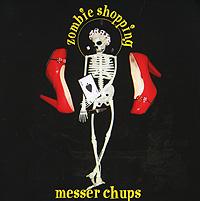 Messer Chups. Zombie Shopping - Messer Chups , Нож для Frau Muller