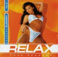 Relax. Four Seasons. Summer. Vol. 6