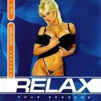 Relax. Four Seasons. Winter. Vol. 8