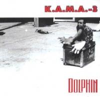 Dolphin. K.A.M.A.-Z - Delfin / Dolphin
