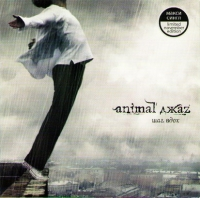 Animal Jazz. Shag vdoh (Maxi Singl) - Animal Jazz (Animal DzhaZ)