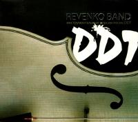 Revenko Band. Instrumentalnye versii pesen DDT - Revenko Band