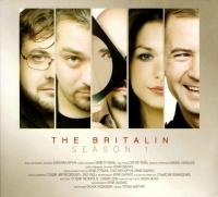 The Britalin. Сезон 1 - The BRITALIN