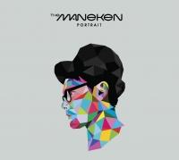 The Maneken. Portrait - The Maneken