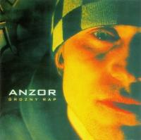 Anzor. Grozny Rap - Anzor