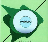 Madzhodo. Paradoks - Madzhodo