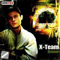 X-Team. Dronaz - X-Team
