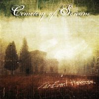 Cemetery of Scream. The Event Horizon (Gift Edition) - Cemetery of Scream