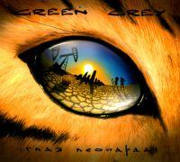 Green Grey. Глаз леопарда (Подарочное издание) - Green Grey (Грин Грей)