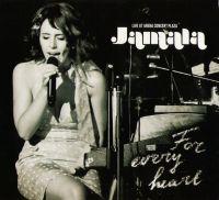 Jamala. For Every Heart. Live At Arena Concert Plaza (Geschenkausgabe) - Jamala