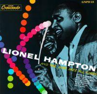 Lionel Hampton And The Just Jazz All Stars - Лайонел  Хэмптон