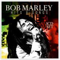 Bob Marley. Hits & Songs (3CD) - Bob  Marley