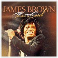 James Brown. That's Soul (2CD) - James   Brown