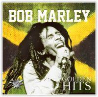 Bob Marley. Golden Hits - Bob  Marley