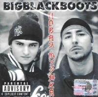 Big Black Boots. Novaya Muzyka - Big Black Boots