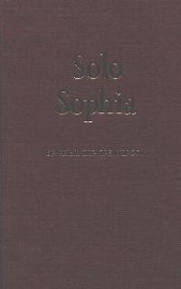 Solo Sophia - Блаженный Иоанн