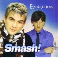 SMASH!! Evolution (2006) - SMASH!!