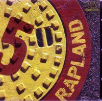 Various Artists. Rapland 5 - Teni , Military Clan , Da MANIFEST , Dime , Umbriaco , Termit , Mary Jane
