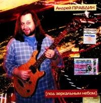 Андрей Правдин. Под зеркальным небом - Андрей Правдин