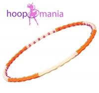 Hula Hoop. 1.2 кг Обруч для талии (48 магнитов)