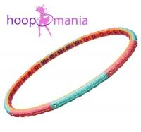 Hula Hoop. 2.1 кг Обруч для талии (40 магнитов)