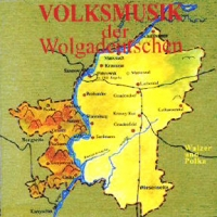 Volksmusik der Wolgadeutschen