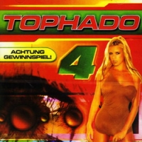 Various Artists. Торнадо 4 - Dj Vital , Maxi-beat , Алоя , Ольга Поздняковская, Coupe , Anilasor , Fersh