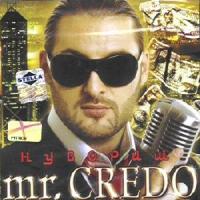 Mr. Credo.  Nuvorish (2004) - Mr. Credo