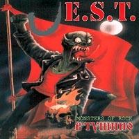 E.S.T. V Tushino. Monsters Of Rock - E.S.T.