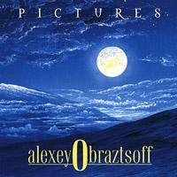 Alexey Obraztsoff. Pictures - Alexey Obraztsoff