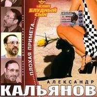 Александр Кальянов. Плохая примета - Александр Кальянов