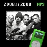 Zdob Si Zdub. MP3 (mp3) (RMG) - Zdob Si Zdub