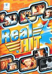 Real Hit - Hi-Fi , Chicherina , Kraski , Vitas , Leto , Yuta , Valeriy Meladze